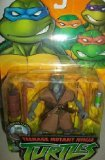 Teenage Mutant Ninja Turtles TMNT Action Figure Splinter