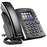 ine Desktop Phone (Power Supply Included) ()