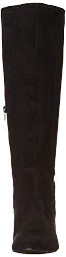 Besos y y Besos abrazos para mujer Burkey Knee High bota-elegir talla Color fb510e