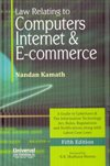 Download Law Relating to Computers Internet & E-Commerce ebook