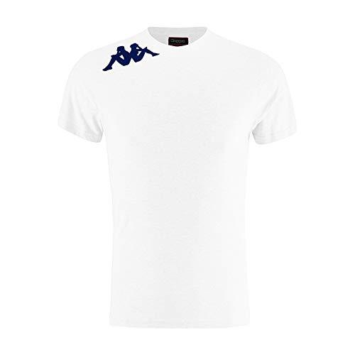 Kappa Umberto Camiseta Hombre Manga Corta Moda (XL): Amazon.es ...