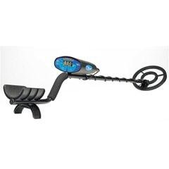 Quicksilver Metal Detector - 3