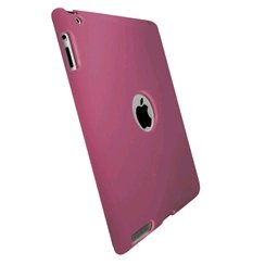 Krusell ColorCover for Apple iPad 2 and 3 New iPad (Pink Metallic)