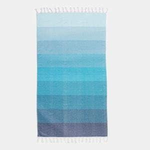 textil Tarrago FLA02 Serviette de Plage 100/% Coton /égyptien 90 x 180 cm