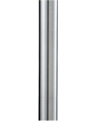 Special Lite 7' Smooth Aluminum Direct Burial Post with Photo Cell ()