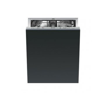 Smeg STA4513 Totalmente integrado 10cubiertos A+ lavavajilla ...