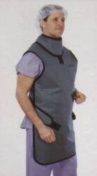 Sammons Preston X-Ray Apron Over the Shoulder, Medium