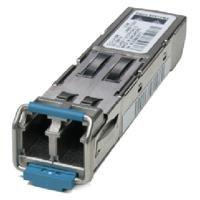 Cisco SFP-GE-L Gigabit 1000Base-SX SFP GBIC Transceiver by Cisco