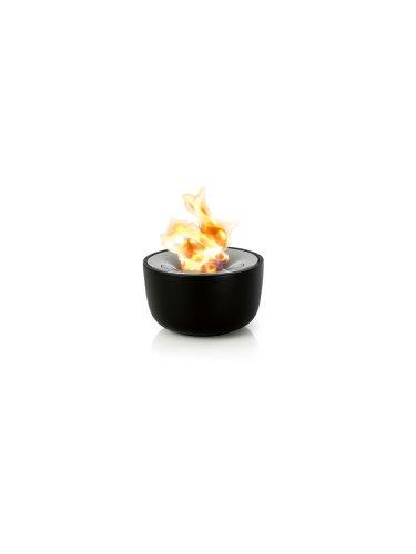 - blomus 65078 Tabletop Gel Firepit, 18cm