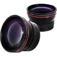 GB1624-58mm 2.2X Telephoto Lens