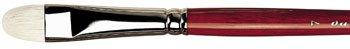 Da Vinci Series 5423 Bristle Brush Filbert Shape Size 7