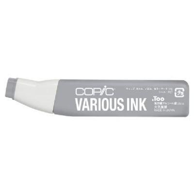 Copic N5-V Various Neutral Gray No. 5 Ink