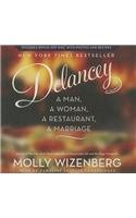 Delancey: A Man, a Woman, a Restaurant, a Marriage; Library Edition by Blackstone Audio Inc