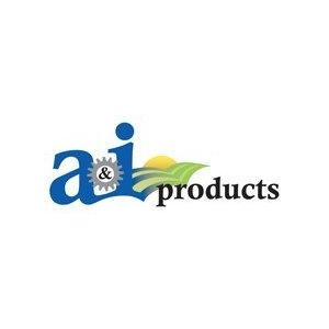 Bush Hog Rotary Cutter 2610, 2615 Clutch Hub Part No: A-86585 by AI Products