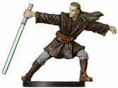 Star Wars Miniatures: Jedi Knight # 12 - Revenge of the Sith ()