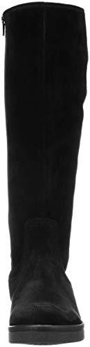Femme Shoes Schwarz Gabor Noir Hautes Bottes 17 Fashion qIdC1wU