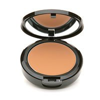 (IMAN Second to None Cream To Powder Foundation, Clay 2 .35 oz (10 g) by IMAN Cosmetics)