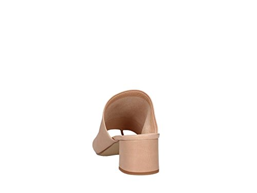 Kolta Women Unisa Nude Sandal Casual ZPxCqw