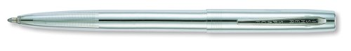 Fisher Space Pen, Cap-O-Matic Space Pen, Chrome Plated (M4C)