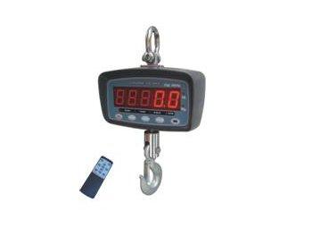 Kranwaage Hängewaage 1000 Kg 500 G Lastenwaage Industriewaage Waage LCD