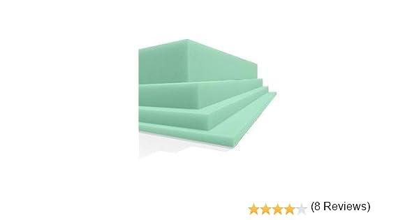 Plancha de espuma estándar dura (1cm): Amazon.es: Bricolaje y herramientas