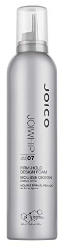 Joico Joiwhip Firm Hold Design Foam , 10.0 oz