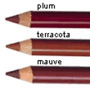 Lip Liner-Terra Cotta Ecco Bella 1 Liner