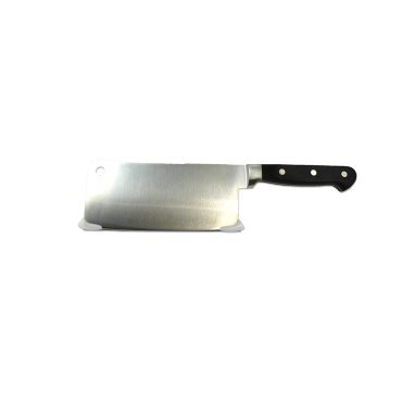 Proctor Silex Stainless Steel 7.25-Inch Chinese Cleaver 08421 by Kitchen Collection (Image #1)