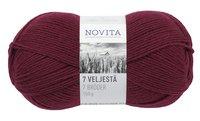 Novita 7 Brothers Dark red (2 Pieces) by Novita 7 (Image #1)