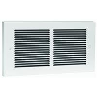 - Cadet  RMC202W Register 2000W 240V Wall Heater, White