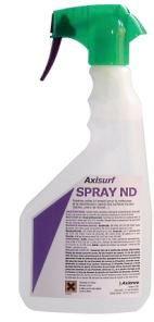 Axisurf Spray 750 ml Axience