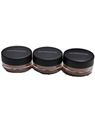 BareMinerals WARMTH All-Over Face Color .02 oz / .57 g. Set of 3