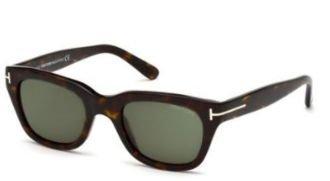Tom Ford FT0237 Snowdon Sunglasses 05B - Snowdon Tom Ford