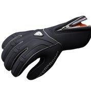 Waterproof G1 3mm 5-Finger Gloves, Small by Waterproof