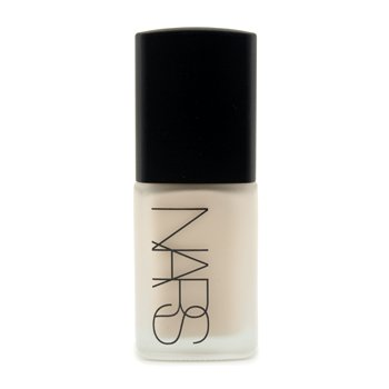 - Sheer Matte Foundation - Mont Blanc (Light 2 - Light w/ Pink Undertone) by NARS - 13698602602