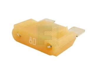 s LITTELFUSE 0299030.ZXNV 299 Series Slo-Blo 32 V 30 A 21.59 x 29.21 mm Automotive MAXI Blade Fuse 10 item