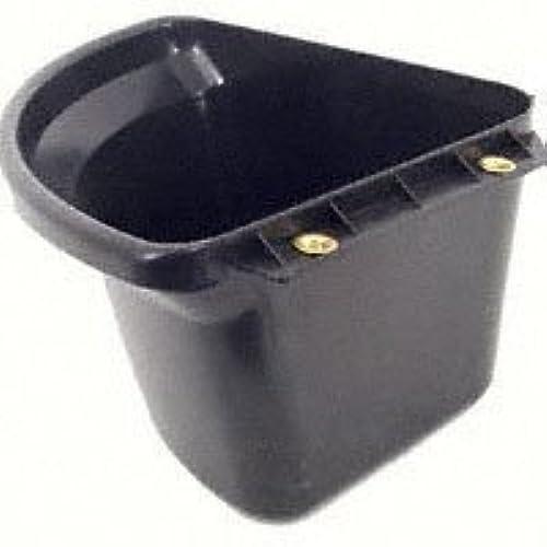horse fortiflex corral saddle cf plastic feeder products corner