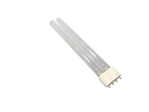 Honeywell UC18W1004 Snaplamp Replacement Bulb