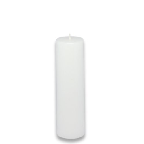 Zest Candle Pillar Candles Citronella product image