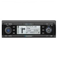 blaupunkt gprs 82 online pilot radio display built in to. Black Bedroom Furniture Sets. Home Design Ideas