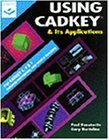 img - for Using CADKEY and Its Applications Version 7 by Paul J. Resetarits (1995-11-10) book / textbook / text book