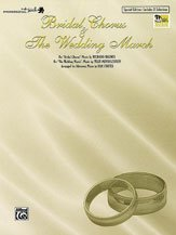 (Bridal Chorus & The Wedding March Sheet)