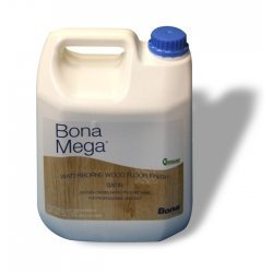Bona Mega Wood Floor Finish Gloss 1 Gallon