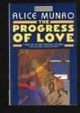 The Progress of Love, Alice Munro, 0140105530