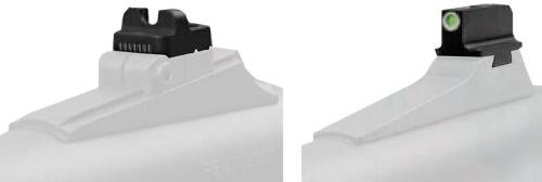 TRUGLO TG231S2W Tritium Pro Handgun Sight - Sig 6/8 by TRUGLO