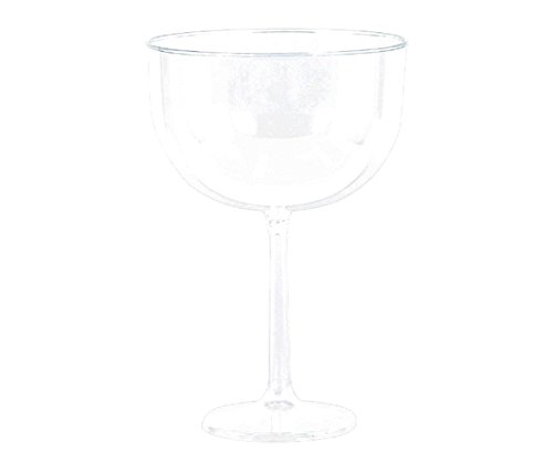 wine glass vase - 3