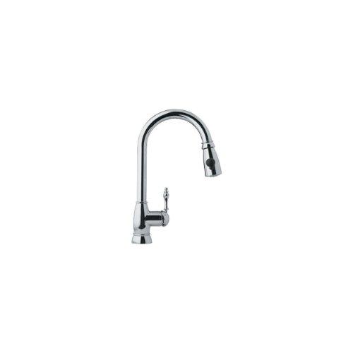 Franke Bath Faucet - 4