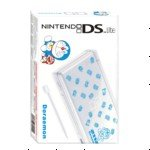 Nintendo DS Lite Portable Entertainment Console Refurbished (White) - Doraemon