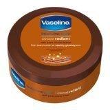 Vaseline COCOA RADIANT ((24 pcs, each 250ml/8.45oz))