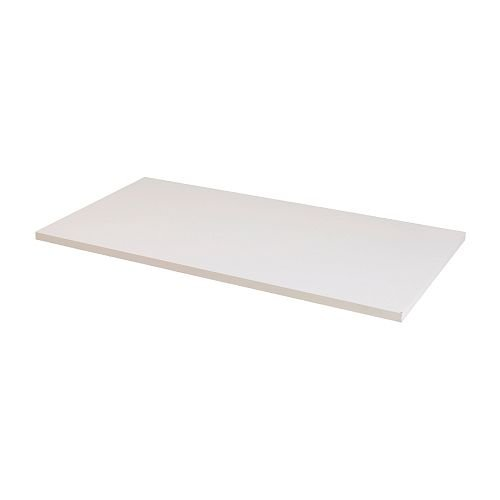 IKEA(イケア) LINNMON テーブルトップ ホワイト B00JEY8IGG
